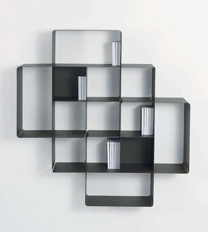 Composizione Mondrian 2